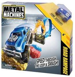 Zuru Metal Machines Road Rampage Track Set 6701