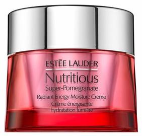 Estee Lauder Nutritious Radiant Energy Water Gel Creme 50ml