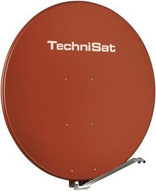 TechniSat TV Sat Satman 1200 w/Mount Red