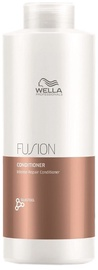 Plaukų kondicionierius Wella Fusion Intense Repair Conditioner, 1000 ml