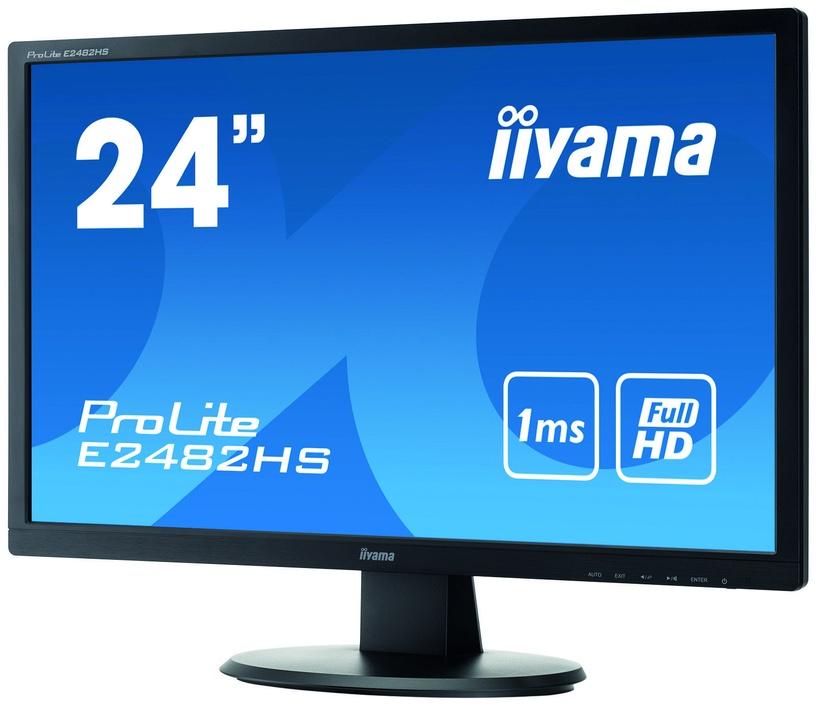 Iiyama ProLite E2482HS-B1