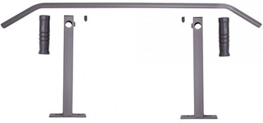 inSPORTline Wall Mounted Pull Up Bar PU1207 118x37cm