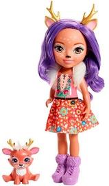 Кукла Mattel Enchantimals FRH54