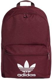 Adidas Adicolor Classic Backpack ED8669 Burgundy