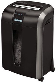Fellowes Powershred W-71CI Shredder Black