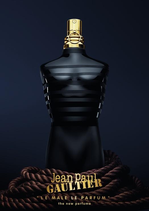 Parfimērijas ūdens Jean Paul Gaultier Le Male Le Parfum 75ml EDP