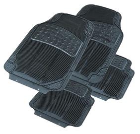 Automobilių kilimėliai Autoserio THM-2610/1, universalūs, 4 vnt.