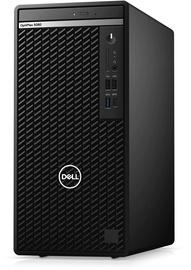 Стационарный компьютер Dell OptiPlex 5080 MT N010O5080MT PL, Intel® Core™ i5, Intel UHD Graphics