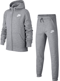 Nike Tracksuit B NSW BF Core JR 939626 092 Gray L