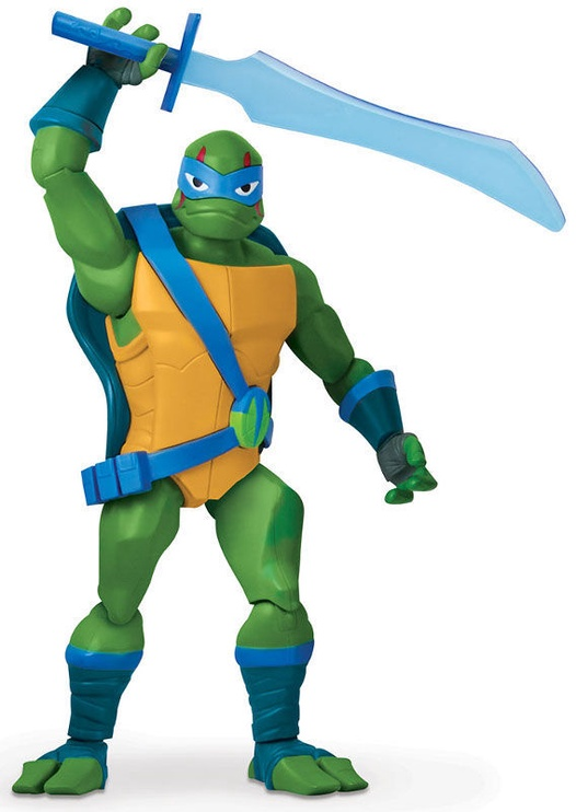 Žaislinė figūrėlė Playmates Toys Teenage Mutant Ninja Turtles Leonardo 81451