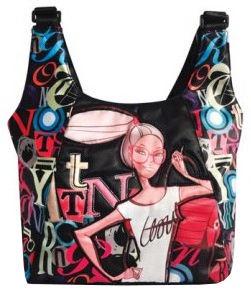 Patio Shoulder Bag Instory Style 2