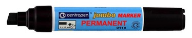 Centropen Jumbo Permanent Marker 9110 2-10mm Black