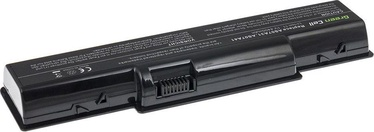 Green Cell Battery Acer Aspire 4710 4400mAh