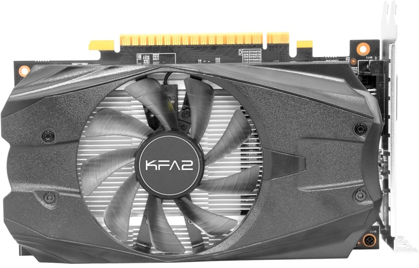 KFA2 GeForce GTX 1050 Ti OC 4GB GDDR5 PCIE 50IQH8DSN8OK