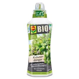 Trąšos daigams ir prieskoniniams augalams Compo Bio, 0.5 l