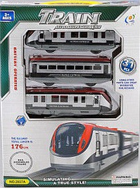 Tommy Toys Train Set 461093