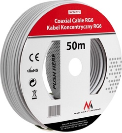 Maclean Coaxial Cable 50m