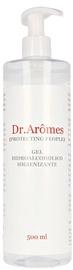 Roku dezinfekcijas līdzeklis Dr. Aromes Hydroalchoholic Gel, 0.5 l