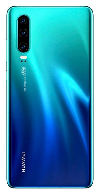 Mobilusis telefonas Huawei P30 6/128GB Dual Aurora