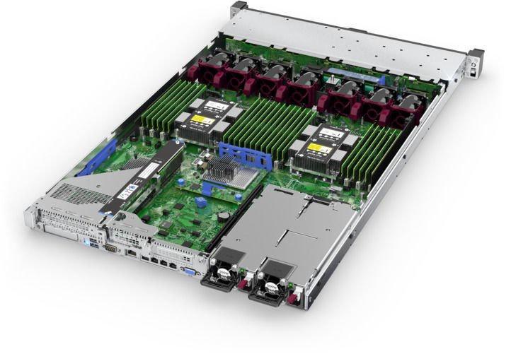 HP Enterprise ProLiant DL360 Gen10 P19774-B21