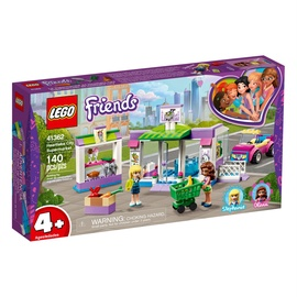Konstruktorius LEGO Friends Heartlake City Supermarket 41362