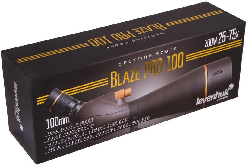 Levenhuk Blaze 100 PRO Spotting Scope