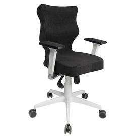Biuro kėdė Entelo Perto White AT01 Black