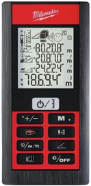 Milwaukee LDM 80 Laser Distance Measure