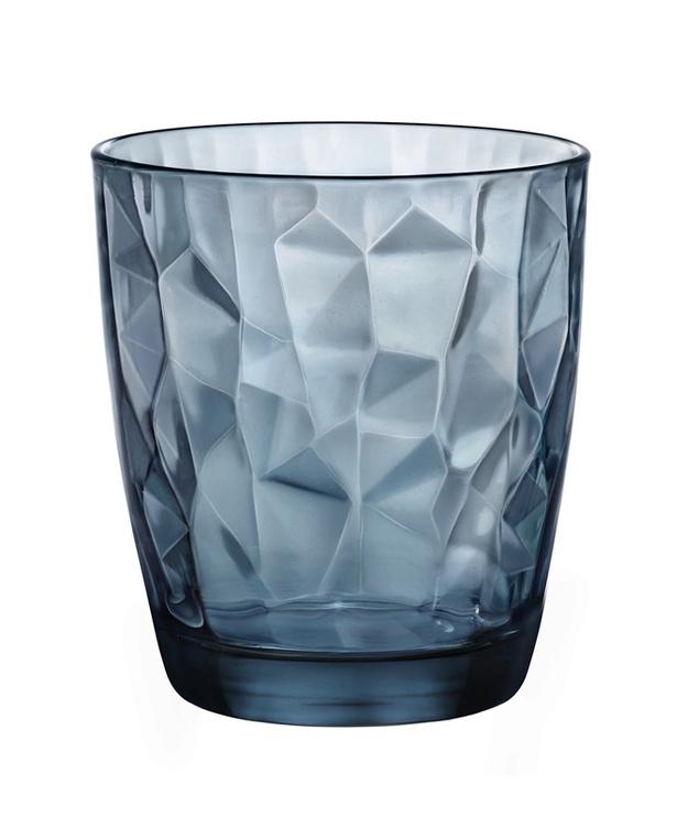 Joogiklaas Bormioli Rocco Diamond Dof, 0.39 l