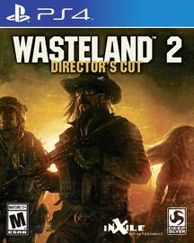 Wasteland 2 Directors Cut PS4