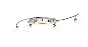 LAMPA GRIESTU 15019-4S 4X4W 1X8W LED (EASYLINK)