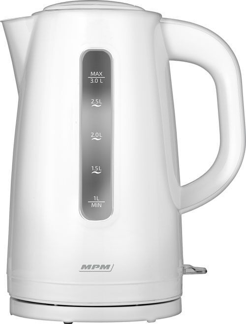 Электрический чайник MPM MCZ-101