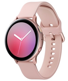 Išmanusis laikrodis Samsung SM-R825 Galaxy Watch Active2 44mm LTE Aluminium Pink