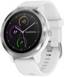 Garmin Vivoactive 3 White/Steel