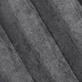 Naktinės užuolaidos Eurofirany ZAS/ANISA/GRAF, pilka, 1400x2500 mm