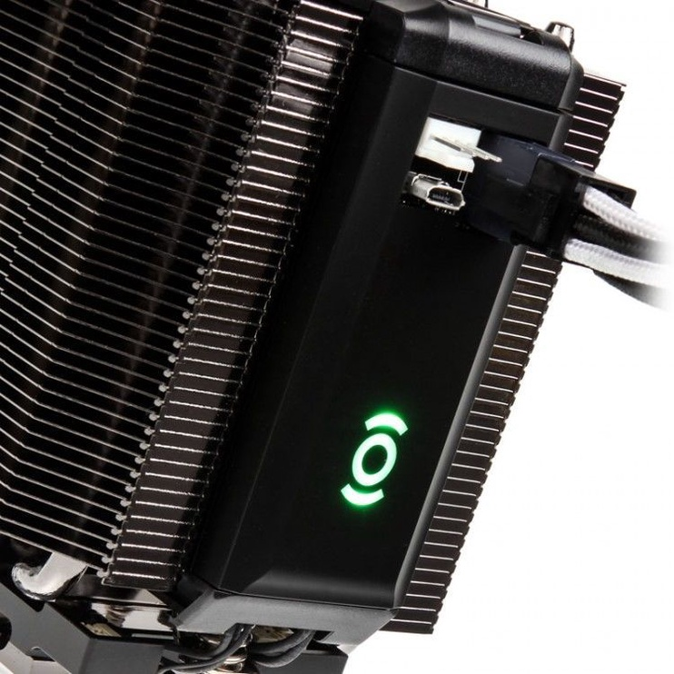 Phononic Thermoelectric CPU Cooler Hex 2.0 92mm