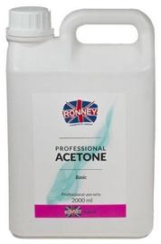 Ronney Acetone Basic 2000ml
