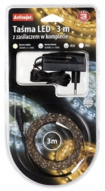 ActiveJet LED Strip 3m Cold White