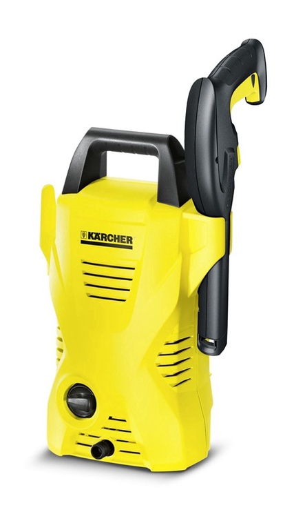 Augstspiediena mazgātājs Karcher K2 Basic 1400W, 110bar