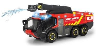 Dickie Toys Airport Crash Tender 203719012038