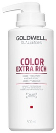 Goldwell Dualsenses Color Extra Rich 60 Sec Treatment 500ml