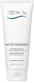 Biotherm Lait De Gommage Gentle Exfoliating Milk 200ml