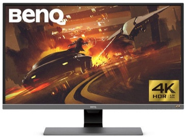 "Monitorius BenQ EW3270UE, 31.5"", 4 ms"