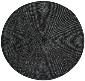 Home4you Sunny Placemat Black