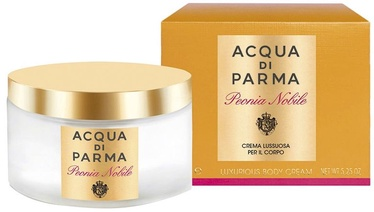 Acqua Di Parma Peonia Nobile 200ml Body Cream