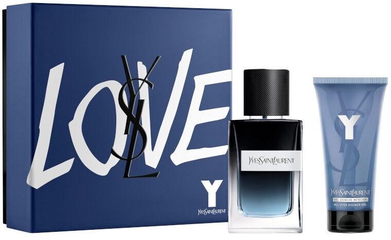 Набор для мужчин Yves Saint Laurent Y