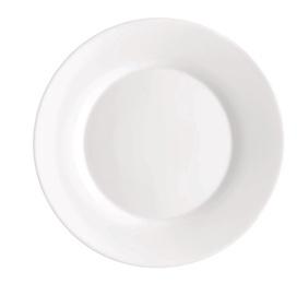 Bormioli Plate Toledo 24cm 168119