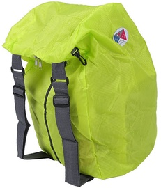 Mocco Active Compact Shoulder Sport Bag Green