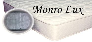 Čiužinys SPS+ Monro Lux, 160x200x20 cm