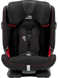Britax Romer Advansafix IV R Air Black